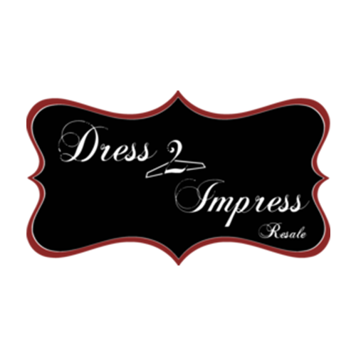 Dress to Impress logo